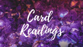 Card Readings